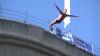 Spectacol cu emoții și adrenalina la maximum în Bosnia: Lorens Listo a câştigat turneul de sărituri în apă