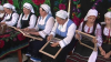 Șezătorile au reînviat la Văleni: Femeile vor putea transmite tinerelor din localitate obiceiurile pe care le-au moştenit de la bunici