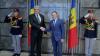 Andrian Candu a avut o întrevedere cu prim-ministrul Mihai Tudose: România este și poate fi în continuare un bun avocat al Moldovei (VIDEO)