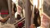 """Un șarpe a ieșit """"la plimbare"""" în stația de metrou (VIDEO)"""