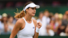 Românca Sorana Cîrstea s-a calificat în runda a treia a turneului de tenis pe iarbă de la Wimbledon