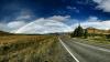FANTASTIC! Ştii cum arată un curcubeu văzut de la înălţimea unui zgârie-nori? (VIDEO)