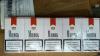 Contrabandă cu țigări la vamă. Produsele de tutungerie erau aduse din regiunea transnistreană (FOTO)