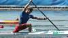 Oleg Tarnovschi a cucerit medalia de argint la Campionatele Europene de kaiac-canoe din Bulgaria