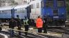 Trenul Timișoara – București și-a pierdut vagoanele, iar călătorii au rămas în câmp