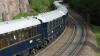 CONFORT MAXIM pentru călători. Cum arată interiorul celui mai luxos tren din lume (FOTO)