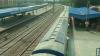 Un nou tren a fost lansat în India! Locomotiva funcționează pe baza energiei solare (VIDEO)