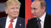 O NOUĂ STRÂNGERE DE MÂNĂ. Trump şi Putin, unul lângă altul în poza de grup de la APEC