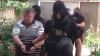 L-au scos din casă și l-au dus într-o pădure. Cinci cetățeni azeri, reținuți pentru șantaj (VIDEO)