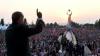 Mii de manifestanți din Turcia au protestat la Istanbul împotriva deciziei SUA cu privire la Ierusalim