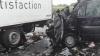 Cauza teribilului accident din Ungaria, soldat cu trei români morţi şi alţi şase răniţi