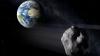 Un asteroid de mari dimensiuni va trece pe lângă Pământ în data de 6 august