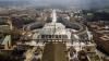 Vaticanul își închide fântânile din Piața Sfântul Petru din cauza secetei