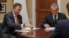 """Vlad Plahotniuc: """"Moldova şi SUA construiesc un parteneriat solid, bazat pe dialog constructiv şi încredere reciprocă"""""""