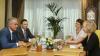 Vlad Plahotniuc a avut o întrevedere cu Excelența Sa, Ulrike Knotz: Germania este unul dintre partenerii importanți ai Moldovei