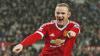 Rooney a revenit la Everton. Atacantul a semnat un contract pe doi ani cu gruparea din Liverpool