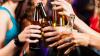 Deputații au votat un proiect de lege care restricționează publicitatea alcoolului