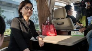A abandonat școala la 16 ani, iar acum este cea mai bogată femeie din lume