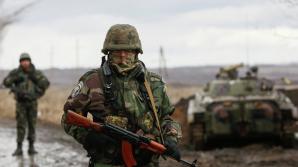"""Kievul, Parisul şi Berlinul, ÎMPOTRIVA proclamării unui nou stat, numit """"Mica Rusie"""""""