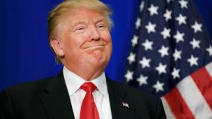 Președintele Statelor Unite, Donald Trump, s-a reîntors pe bătrânul continent