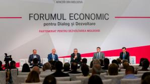 Vlad Plahotniuc la întrevederea cu AOAM: Vrem un parteneriat real, concret, între mediul de afaceri și guvernare
