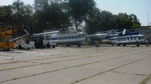 Aeroportul din Mărculești va fi administrat de Ministerul Economiei