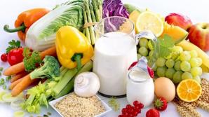 Top 12 alimente care îmbunătăţesc capacitatea creierului. Le găseşti chiar la tine în bucătărie