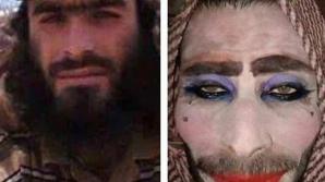Alarmant! Teroriștii ISIS se deghizează în femei, doar ca să poată trece mai ușor de controale (VIDEO)