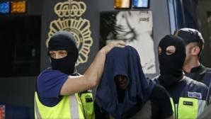173 de jihadişti care ar pregăti atentate în Europa au fost identificaţi de Interpol