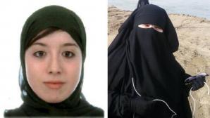 CADOUL FATAL primit de o femeie care s-a căsătorit cu un jihadist