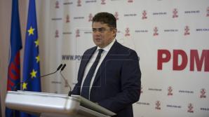 Ministrul Economiei, Octavian Calmîc, invitat special la Fabrika