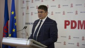 Octavian Calmîc: Aşteptăm o uşoară micşorare a tarifelor pentru curent în anul 2018
