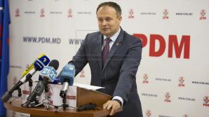 Andrian Candu: Subiectul ce ţine de Dmitri Rogozin, declarat persona non grata, este unul consumat