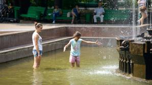 METEO 22 iulie: Vreme caniculară în toată țara. Câte grade vor indica termometrele