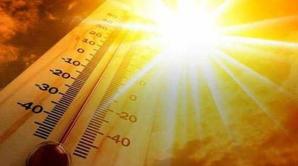 Săptămână de foc pentru Moldova. Meteorologii au emis COD GALBEN DE CANICULĂ