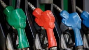 PREȚURI NOI! Cât vor costa benzina și motorina în următoarele două săptămâni