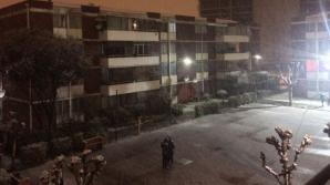 VREME EXTREMĂ în Chile! Un om a murit din cauza NINSORILOR PUTERNICE