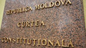 Curtea Constituţională va anunţa mâine verdictul pentru referendumul lui Dodon