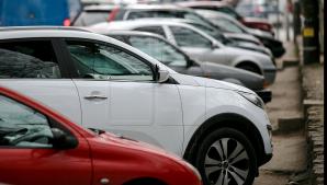 SONDAJ: Numărul automobilelor noi înmatriculate în Republica Moldova a crescut brusc