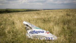 Petro Poroşenko cere Rusiei să-şi asume vina pentru doborârea zborului MH17 Malaysia Airlines