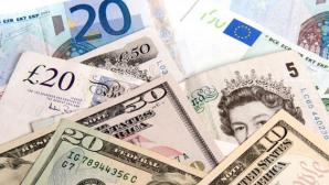 CURS VALUTAR 2 august 2017: Leul moldovenesc se depreciază faţă de moneda unică europeană