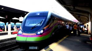 Călători despăgubiți dacă în tren nu e aer condiționat (VIDEO)
