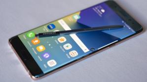 Compania coreeană Samsung vrea să recupereze 157 de tone de metale rare folosite pentru construirea smartphone-ului Note 7