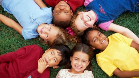 20 noiembrie - Ziua universală a copiilor