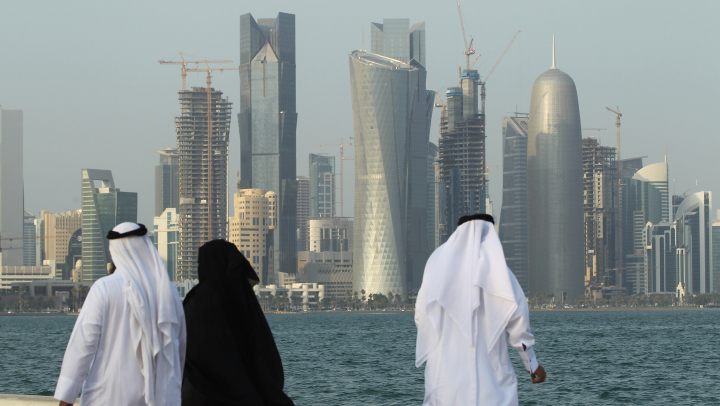 Qatarul a răspuns ultimatului ţărilor arabe