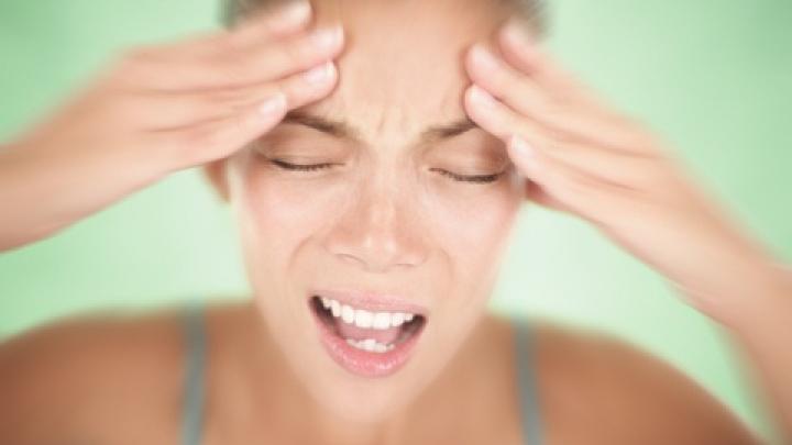 Bine de știut! Ce afecțiuni ascunde o durere de cap în funcție de locul unde o simțim