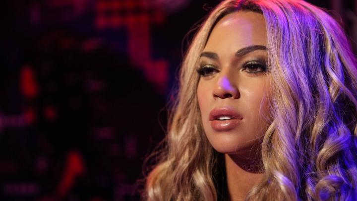 Fanii lui Beyoncé, revoltaţi de statuia de ceară a divei pop de la Madame Tussauds