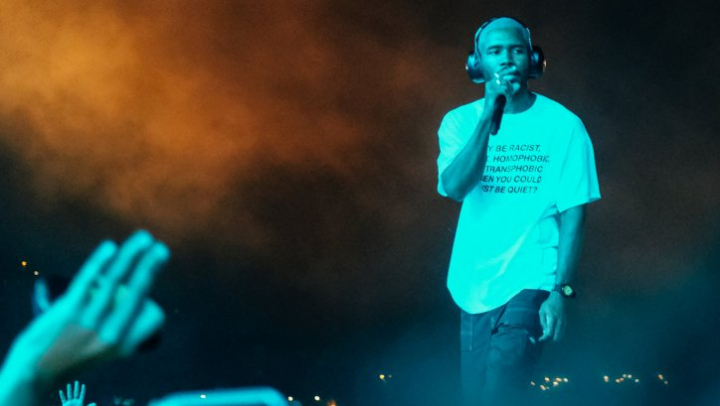 Mesajul VIRAL de pe tricoul unui RAPPER FAIMOS face ocolul lumii