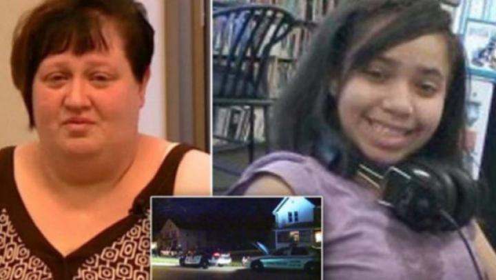 O fată de 14 ani și-a omorât tatăl. Ce a spus adolescenta este cutremurător!