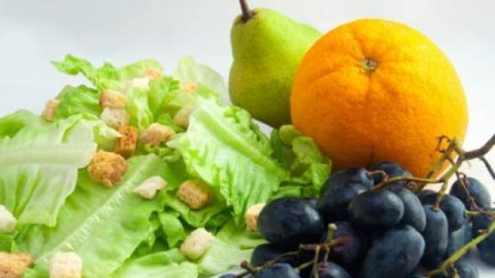 Top 8 alimente care te vor ajuta să îţi detoxifici organismul. Care este fruntaşul clasamentului